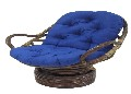 Solid Swivel Rocker Cushion